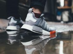 adidas Originals NMD: Grey