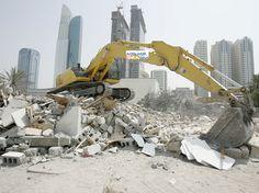Demolition Waste Removal