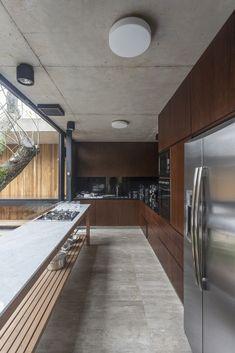 Galeria de Casa em San Carlos / Marcelo Del Torto + Torrado Arquitectos - 13