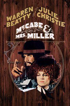 McCabe & Mrs. Miller - Robert Altman   Western  374183243: McCabe & Mrs. Miller - Robert Altman   Western  374183243 #Western