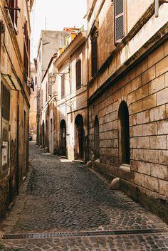 #Tivoli #Italy by Joel Bedford Photography