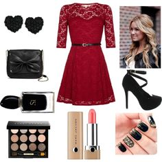Designer Clothes, Shoes & Bags for Women Sam And Libby, Giorgio Armani, Bobbi Brown, Betsey Johnson, Polyvore Fashion, Cosmetics, Clothing, Stuff To Buy, Shopping