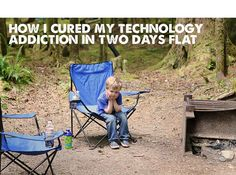 The Many Benefits of Family Camping - Modern Parents Messy Kids
