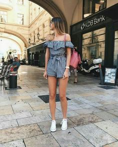holiday outfits summer hot 49 Most Trendy Summer Outfits To Upgrade Your Wardrobe Trendy Summer Outfits, Outfits For Teens, Summer Clothes, Winter Outfits, Summer Fashions, Outfit Summer, Summer City Outfits, Tumblr Summer Outfits, Spring Outfits For Teen Girls