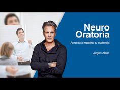 Neuro Oratoria: 10 principios científicos para hablar en público con Jür...
