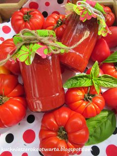 My Favorite Food, Favorite Recipes, Tomato Garden, Preserves, Celery, Carrots, Spices, Good Food, Food And Drink