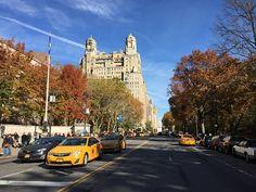 Dri Everywhere » Arquivos » Diario de viagem: Nova Iorque dia 3 (Upper West Side e Central Park – e uma festança em Long Island)