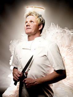 Gordon #Ramsay