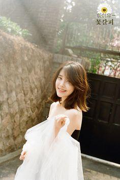 Haircut korean women 28 New ideas Iu Short Hair, Korean Short Hair, Short Hair Cuts, Medium Hair Cuts, Medium Hair Styles, Short Hair Styles, Trendy Haircuts, New Haircuts, My Hairstyle