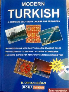 Great Resources for Learning Turkish | Retire Turkey