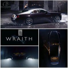 All NEW Rolls Royce Wraith - instagram @Bailey Francine Francine Sugg Toys