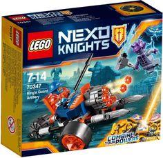 La Guardía del Rey - Lego - Lego - Sets de Construcción - Sets de Construcción JulioCepeda.com