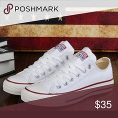Ladies Converse shoes size 9 NWT ladies size 9 converse shoes Converse Shoes