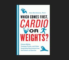 This is a fitness favorite of renowned bariatric doctor, Yoni Freedhoff. In it, physicist and award-winning journalist Alex Hutchinson takes a scientific approach to proving—and disproving—many commonly held beliefs. From helping you become more efficient, to finally answering whether sex will negatively affect you the night before a competition, this book leaves no stone unturned.