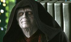 pictures of the face of evil | Happy Birthday, Emperor Palpatine! Wait, did I say Emperor Palpatine ...