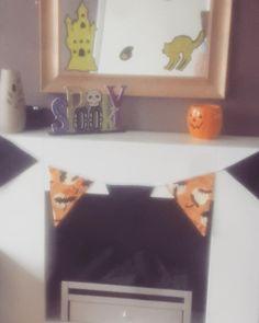 customerphotos #crafter #happydance #smallbusiness #mum #workinghard Happy Dance, Halloween Crafts, Frame, Fun, Home Decor, Picture Frame, Decoration Home, Room Decor, Frames