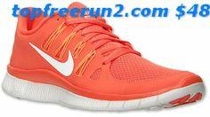 Nike 'Free 5.0' Running Shoe (Women)     #Cheap #Nike #Free Outfit Discount 2015 shoes