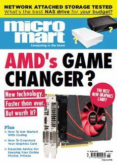 Micro Mart - 14 November 2013 English | 100 pages | True PDF | 31.00 Mb
