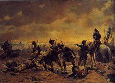 Bataille de Quiberon, Général Hoche