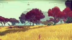 No Man's Sky PC release date will match PS4 | Product Reviews Net