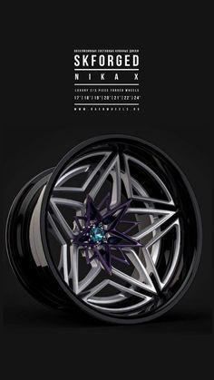Кованые диски SevenK Nika X - Купить у официального дилера с доставкой. #raenwheels #sevenkwheels #wheels #rims #диски #stanced #flowforged #concavewheels #flowform #литыедиски #кованыедиски #forgedwheels #шины #alloys #тюнингавто #tuning #bmwgram #drive #drive2 #wheels #luxurywheels #dragracing #авто #raceism #stanceworks #offset #bagged #fitment #stancerussia #castwheels #stancedaily #stanceworks #tuning #cars #тюнинг #toyotiresrussia #fireworx #grounded #tsunamipicnic #тюнингспб #concave Truck Rims And Tires, Rims For Cars, Wheels And Tires, Jdm Wheels, Chrome Wheels, Big Girl Toys, Cute Car Accessories, Street Racing Cars, Best Luxury Cars
