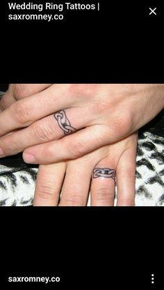Wedding Ring Tattoos 30 Unique Wedding Ring Finger Tattoos For