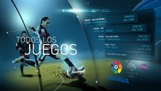 DirecTV Sports - Concept styleframes by Martin Bekerman, via Behance