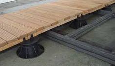 exhibition wood platform - Buscar con Google