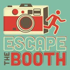 Escape the Booth logo