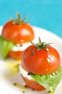 Too Stinkin' Cute: Salads