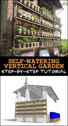253 Best Gardening Vertical Gardening Images In 2019 Vertical