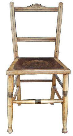 Tom Vintage Chair