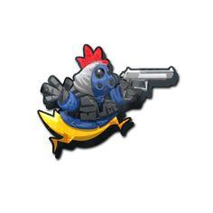 SAS Chicken