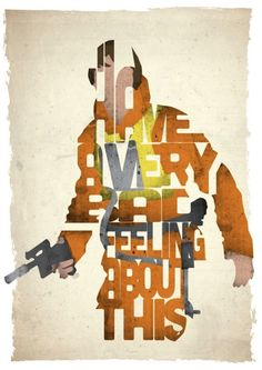 Drive-In-Prints - Star Wars (2)