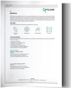 Free Product Datasheet   Pinterest   Template