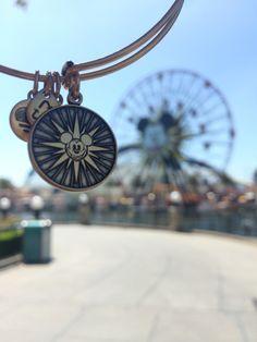 mickey's fun wheel