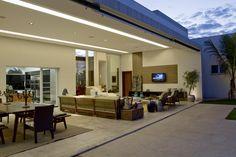 Casa da Piscina | Galeria da Arquitetura