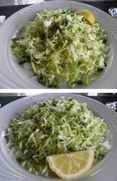 Lettuce, Cabbage, Food And Drink, Meat, Vegetables, Recipes, Gastronomia, Salads, Beef