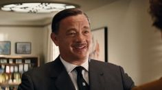 Saving Mr. Banks Clip: Call Me Walt