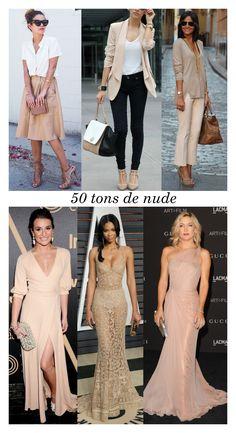 50 tons de nude