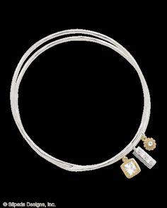 In the Mix Bracelet, Bracelets - Silpada Designs. Www.mysilpada.com/Michele.whisner
