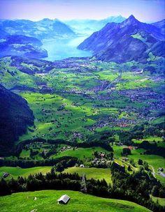 Google+Switzerland