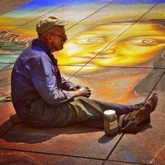 #Paris, Centre Pompidou, #streetart, #joconde, juin 2010 All Pictures, Places To Travel, Street Art, Paris, Painting, Count, Montmartre Paris, Destinations, Painting Art