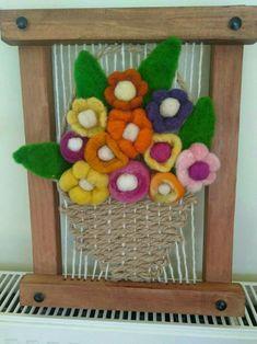 Weaving Art, Weaving Patterns, Loom Weaving, Hand Weaving, Crochet Patterns, Woolen Craft, Macrame Projects, Textile Jewelry, Loom Knitting