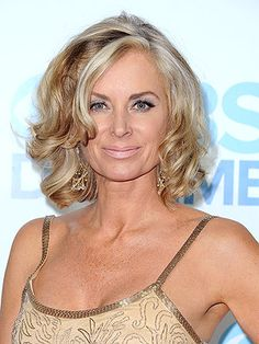 Days of Our Lives: Real Housewives of Beverly Hills' Eileen Davidson Returns Beautiful Old Woman, Bold And The Beautiful, Beautiful People, Eileen Davidson, Housewives Of Beverly Hills, Young And The Restless, Real Housewives, Bravo Housewives, Days Of Our Lives