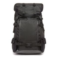 Lexdray: Mont Blanc Pack - Black (14104-BN)