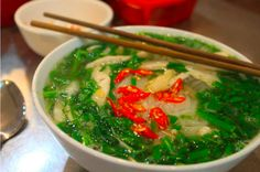 AFAR.com Place: Phở Gà by Allison Murray Eat Your Way Through Asia