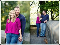 NYC Engagement Photography: Robert and Kathleen Photographers | The Cloisters, New York, NY: Engagement Session Photos