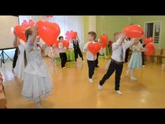 Красивый и трогательный вход на утреннике 8 Марта, разновозрастная группа - YouTube Viera, Ronald Mcdonald, Youtube, School, Mother's Day, Athlete, Youtubers, Youtube Movies