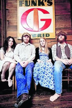 Music Under the Sails Fall 2013 - Friday 9/6 - The Barefoot Movement